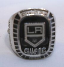 LA Los Angeles Kings Stanley Cup 2012 Replica Championship Ring Size 10