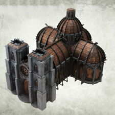 Hive City Cathedral Kromlech HDF Tabletop Scenics KRTS054