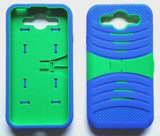 uBLUE/GREEN Phone Case Cover For LG Optimus G Pro E980 E940 F240L