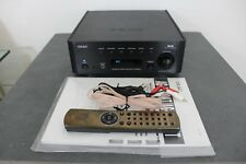 Teac Reference AG-H600NT Receiver/  WLAN / FM / Phono Ein. / High End Audiophile