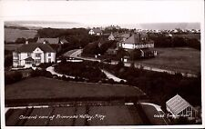 Filey. General View of Primrose Valley # 014.66 by Empire View.