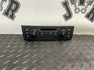 04-10 BMW 1 Series E87 Interior Heater Control Board Panel GENUINE