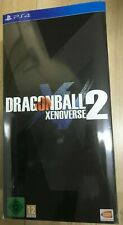 Jeu Dragon Ball Xenoverse 2 - Playstation 4 PS4 Collector Edition - Occasion