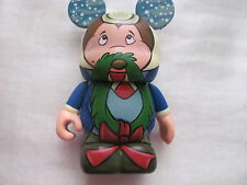 "DISNEY VINYLMATION Mickey's Christmas Carol Series Beggar Mole 3"" Figurine"