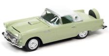 A.S.S NEU Ford Thunderbird Convertible Johnny Lightning 1/64 Racing Champions