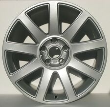 OEM Wheel Silver Powder Coating Paint - New 1LB