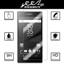 Premium Tempered Glass Screen Protector Protective Guard For Sony Xperia Models