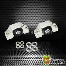 Billet Engine Motor Torque Mount Kit Civic 92-00 Del Sol Integra 94-01 D&B Serie