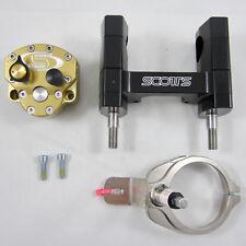 Scotts Performance Sub Mount Damper Stabilizer Kit Yamaha YZ250F 07 08 NEW