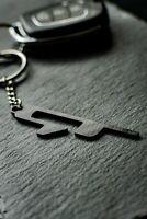 Kia GT Schlüsselanhänger Carbon Key Chain Z124