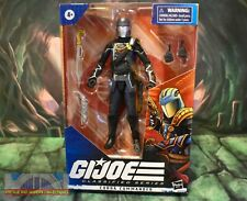 HASBRO 2020 GI JOE CLASSIFIED SERIES 06 WAVE 2 COBRA COMMANDER 6? FIGURE NEW