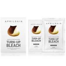 Aprilskin April Skin Turn-up Bleach Hair Color Dyeing Styling Korean Cosmetics