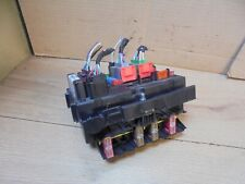 PEUGEOT PARTNER 2008 1.6 HDI EXTERNAL ENGINE BAY FUSE BOX 9657608880 / BSM-B2