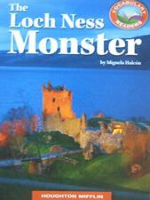Vocabulary Readers Grade 2 - The Loch Ness Monster by Miguela Halcon Book The