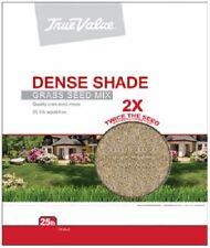 True Value / Barenbrug Tvshd25 25 lb Dense Shade Grass Seed Mix