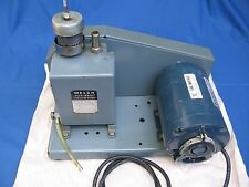 Welch Duo-Seal Two Stage High Vacuum Pump Model 1599