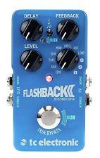 Tc Electronic Flashback 2 ritardo ritardo Legendary con innovativa Mash (x7m)