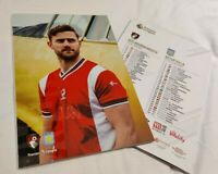 Bournemouth v Aston Villa Matchday Programme 1/2/20! FREE DELIVERY WITHIN U.K.!!