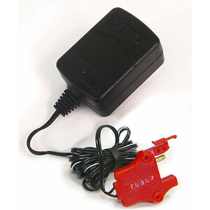 Feber 12V Battery Charger - Suits Feber / Famosa Vehicles Only