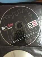 BroSis - I Believe - Single Audio CD