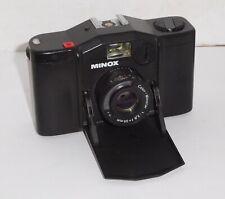 Minox 35EL ~ 35 Compact Camera