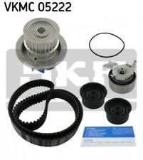 SKF Zahnriemensatz mit Wasserpumpe Für OPEL CALIBRA VKMC 05402