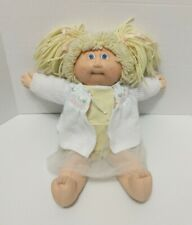 New ListingVintage 1982 Cabbage Patch Doll Coleco Xavier Rhodes Signature - 2 Outfits