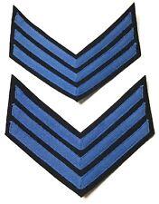 CIVIL WAR US UNION NCO SERGEANT RANK CHEVRONS-INFANTRY