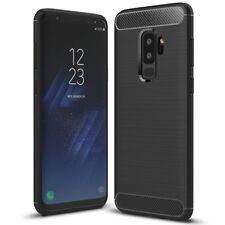 Samsung Galaxy S9 Plus Handy Hülle von NALIA, Ultra Slim Silikon Case Cover Etui