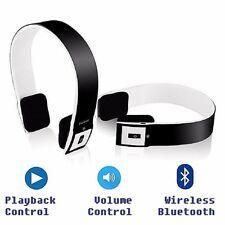 Wireless Bluetooth Sport Headphone Stereo Handfree Universal Headset Earphone