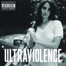 Lana Del Rey - Ultraviolence [New Vinyl] Explicit