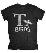Men's T-Birds Inspired By Grease, T Birds Danny Zuko John Travolta T-Shirt