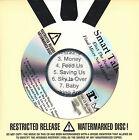 SERJ TANKIAN Elect The Dead UK 12-tk watermarked promo test CD sealed SMART TALK