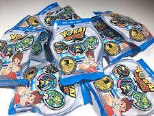 Nueva Bolsa Ciega Genuino YoKai Watch (cada bolsa contiene 3 medallas) - Random Yo-Kai