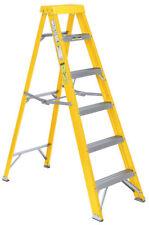 Draper Expert 5 Step Fibreglass Ladder  New Product code 29940