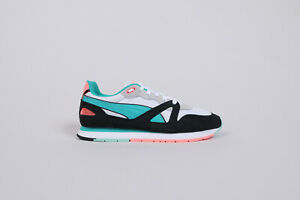 Puma Mirage OG Schuhe Sneaker white/viridian-green EUR 44 US 10.5 UK 9.5 shoes