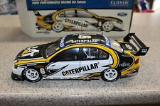 Classic Carlectables Ford Performance Racing BA Falcon Jason Bright 2005 1:18