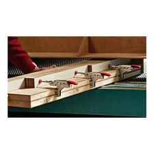 4x Bessey STC-IHA15 Schubstangenspanner, Sonderposten,Schnäppchen, bis 1100 N