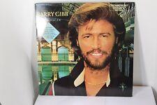 """barry gibb now voyager 12"""" vinyl LP mca-5506  1980 MCA"""