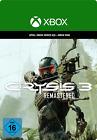[VPN Aktiv] Crysis Remastered 3 Spiel Key - Xbox Series / One X S Download Code