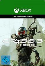 [VPN Aktiv] Crysis Remastered 3 Spiel Key - Xbox Series / One X|S Download Code