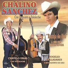 NEW Baraja De Oro (Audio CD)