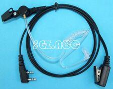 Baofeng RadioFBI Style Headset/Earpiece Mic  UV-5R UV-5RABC UV-3R + PLUS BF-999S
