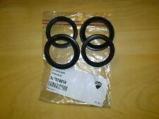 Genuine Ducati Spare Parts Ohlins Fork Seal Kit, 1098S 999S 1199S V4 Panigale