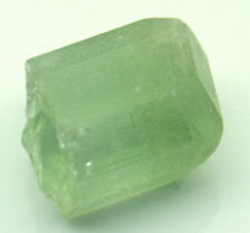 Rare Huge 25.3 cts Afghanistan Green Tourmaline, Rough