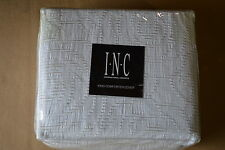 INC  INTERNATIONAL CONCEPTS CAMILA KING SIZE COMFORTER COVER NEW!!!!