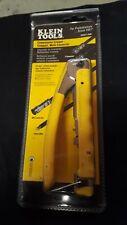 New Klein Tools Compression Crimper