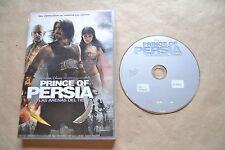 PRINCE OF PERSIA LAS ARENAS DEL TIEMPO  DVD PELICULA COMPLETA FILM DVD