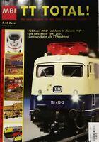 TT Total Sondermagazin MBI Testberichte Messeneuheiten  å U'i *