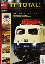 TT Total Sondermagazin MBI Fair News Å U ' I